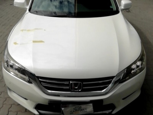 Honda Accord 2.4 2013