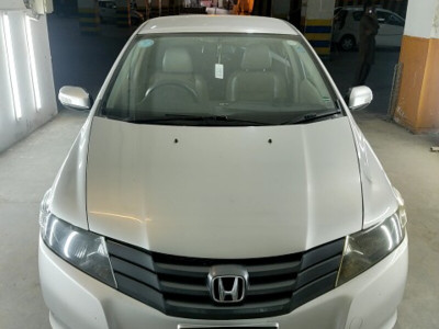 Honda City 1.5 i-VTEC Aspire 2013
