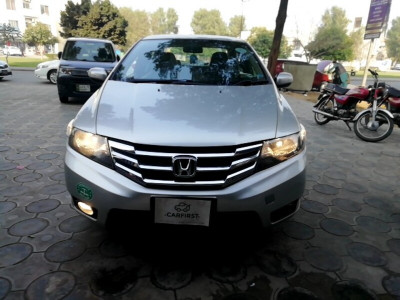 Honda City 1.3 i-VTEC Aspire 2015