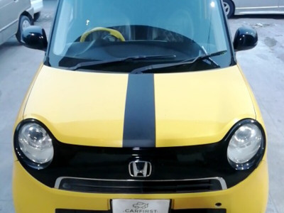 Honda N 660cc One Premium Turbo 2013