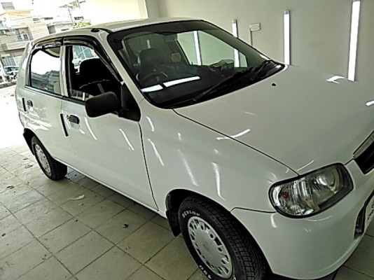 Suzuki Alto Other 2011