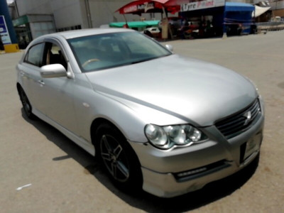 Toyota Mark X 2.5 250G 2004